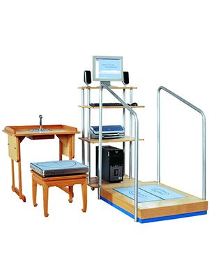 平衡功能训练检测系统-苏